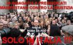 protesta PdL